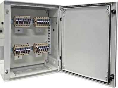中継BOX