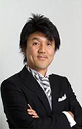 天野 眞也代表取締役会長(CEO)