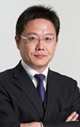 貴田 義和代表取締役社長(COO)