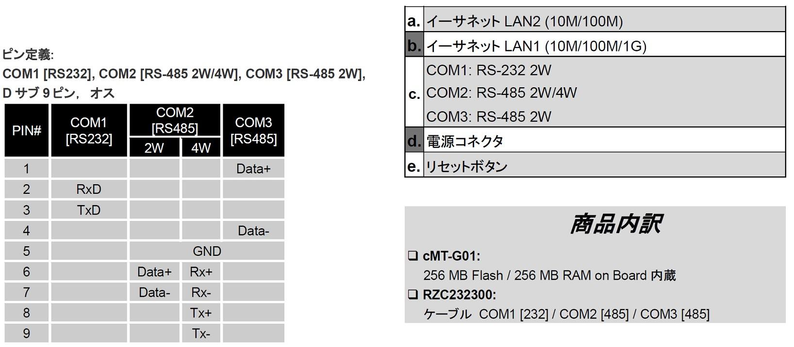 cMT-G01の画像