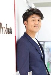 天野 眞也代表取締役会長