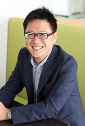 貴田 義和代表取締役社長